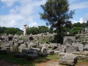 ギリシャ カタコロン