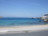 ロードス島の海